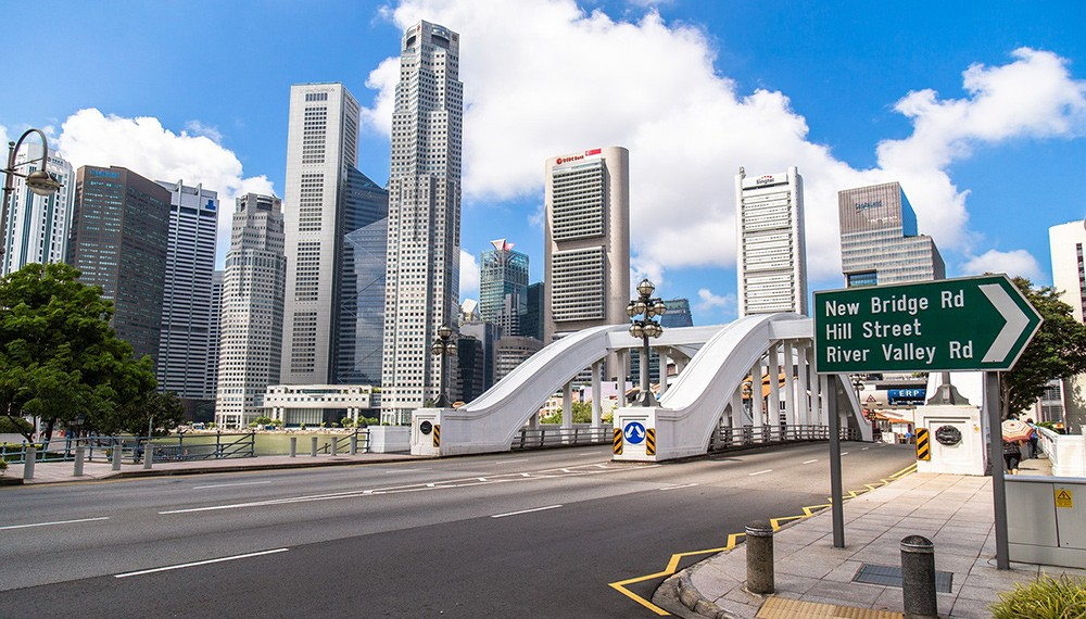 What Singapore is famous for - A local's guide to Singapore