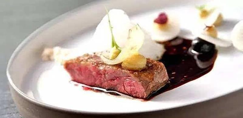 michelin star restaurants in Singapore