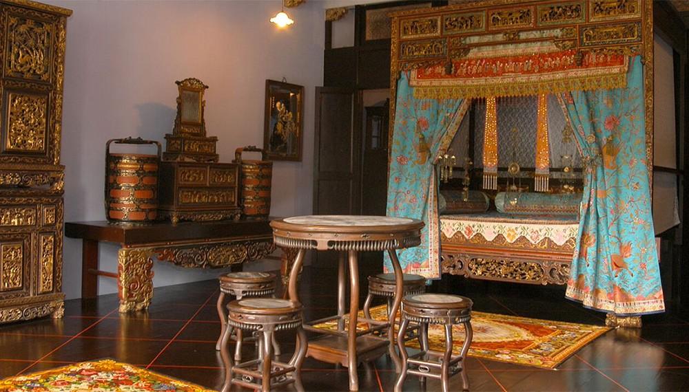 NUS Baba House