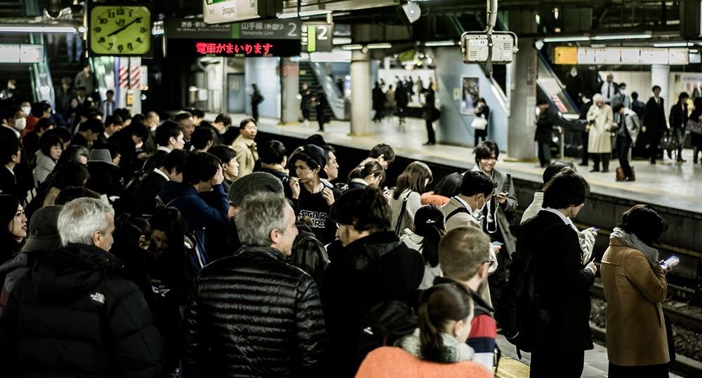 Tokyo, Japan - likes & dislikes