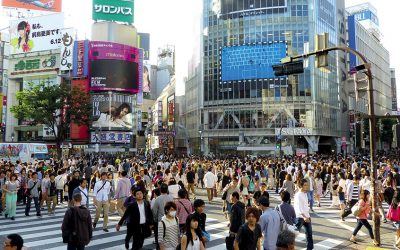Ask an Expat: Living in Tokyo, Japan