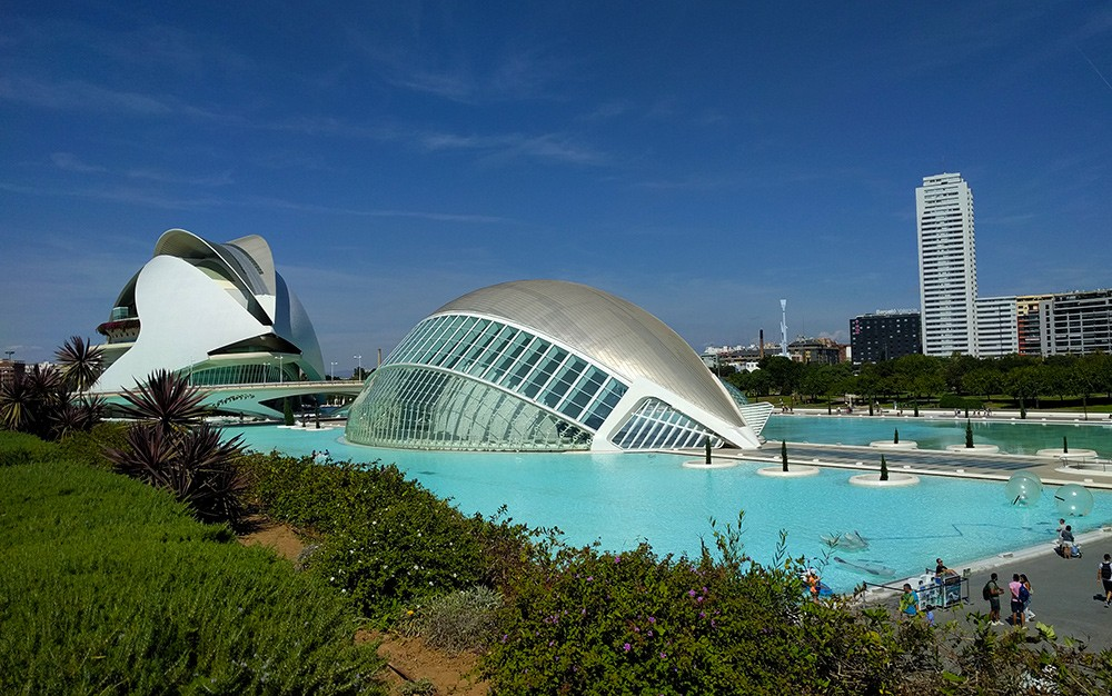 Valencia, Spain: What to See & Do on a Short Trip – A Practical Guide