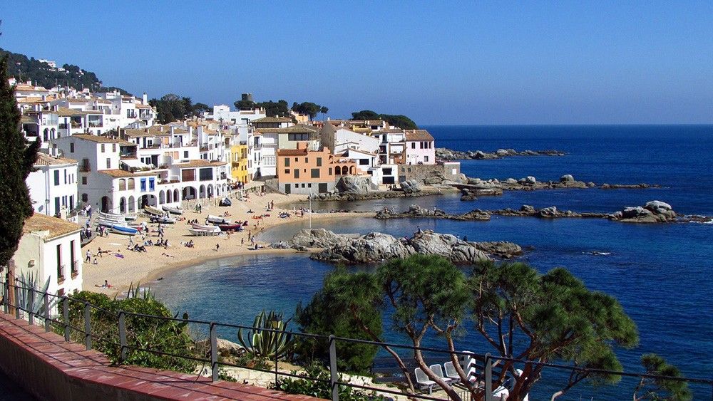 Costa Brava for the best family vacation in Spain