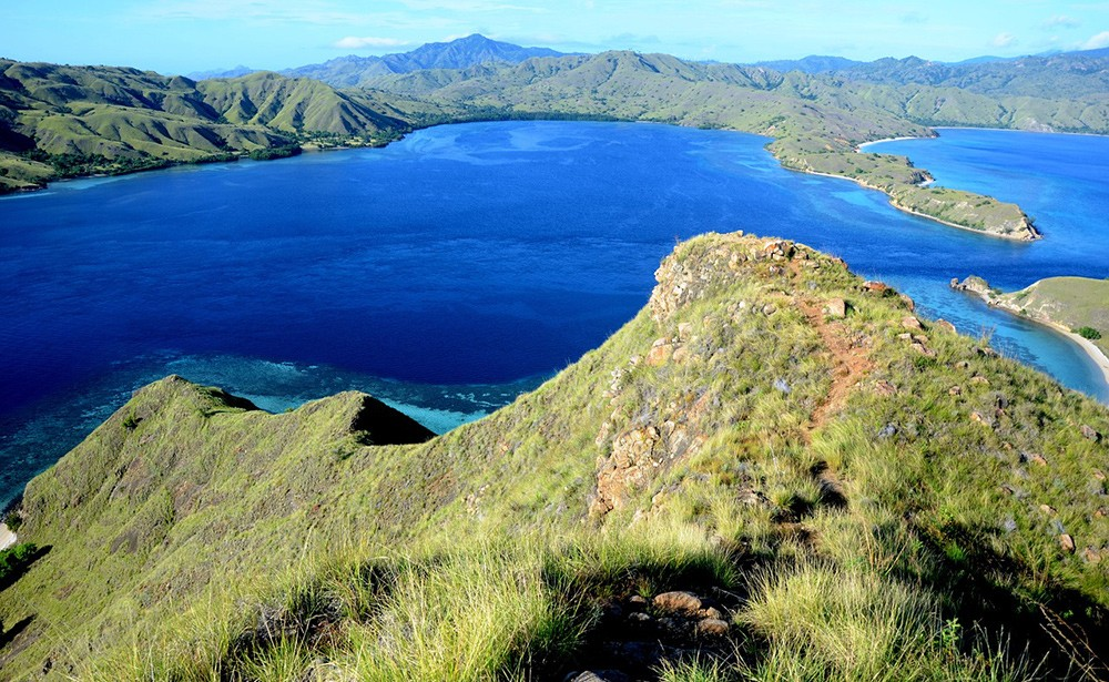 Best things to do in Indonesia: Komodo National Park
