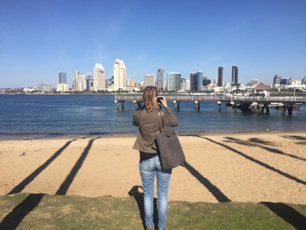 cities worth visiting: San Diego, California