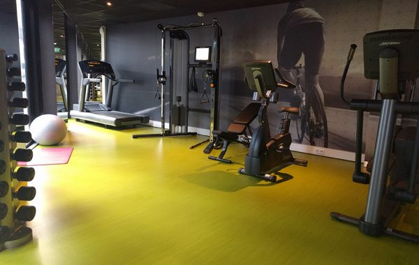 eindhoven_best_hotel_gym