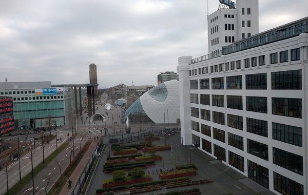 eindhoven_best_hotel_view
