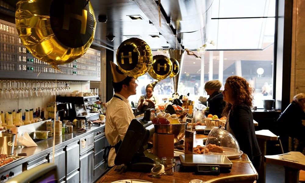 A complete travel guide to Zürich: Best restaurants in Zürich