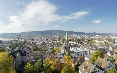Ask an Expat: Living in Zürich, Switzerland