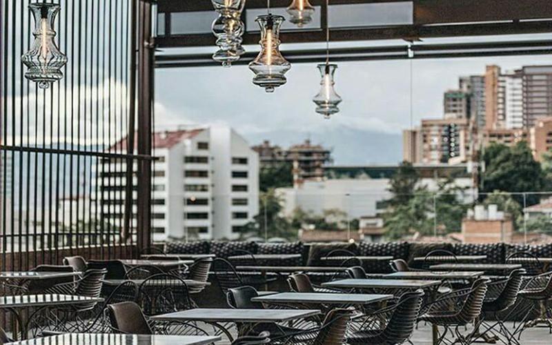 Vaggart's terrace