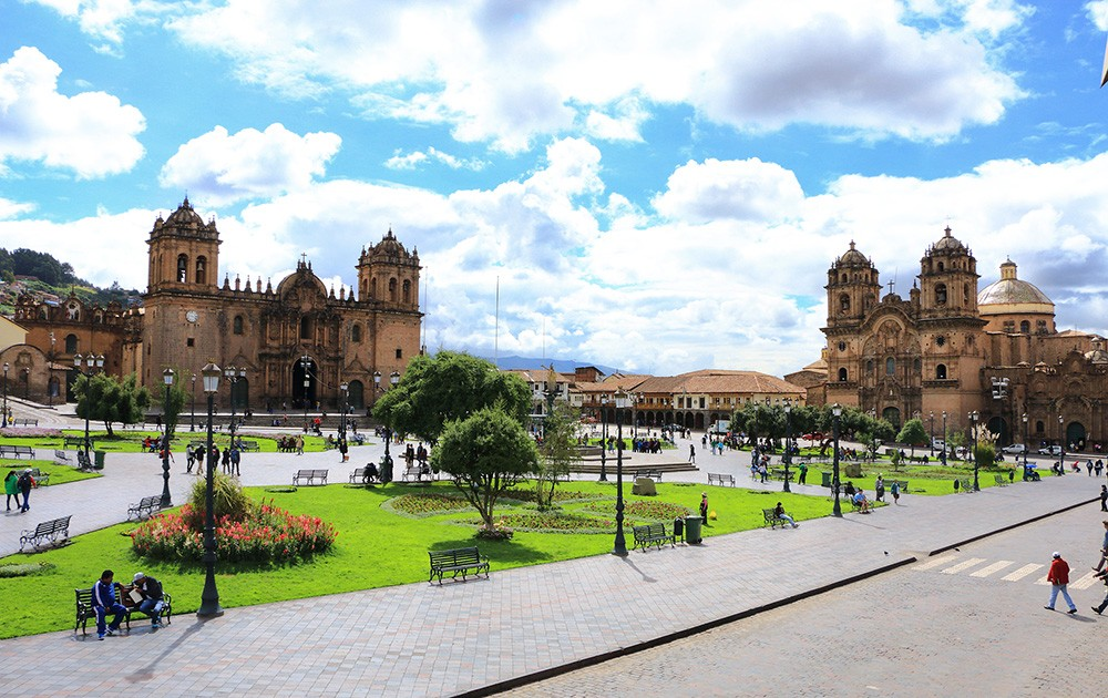 Cusco - How to travel to Machu Picchu