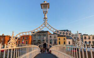 Ask an Expat: Living in Dublin, Ireland