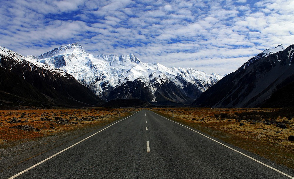 Things to know before traveling to New Zealand: driving in New Zealand