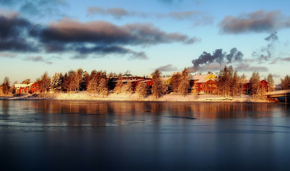 Things to know before traveling to Finland: education & language
