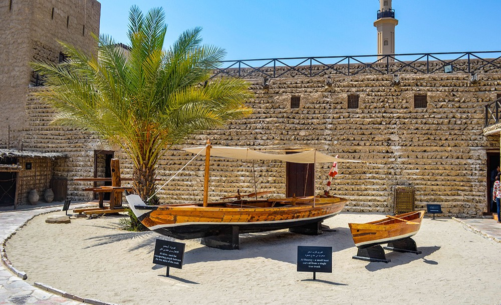 What to see in Dubai: Dubai Museum