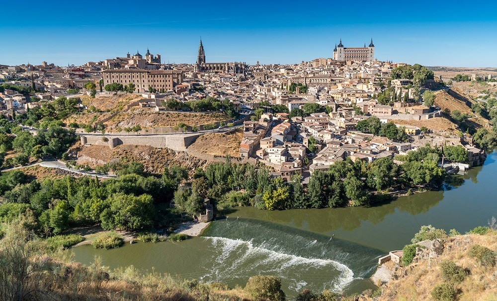 Best day trips from Madrid: Toledo