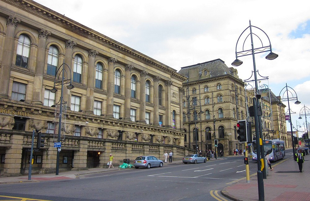 Getting around in Leeds - tips for a short trip to Leeds, England