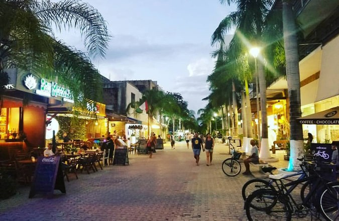 Playa Del Carmen for Digital Nomads – A Practical Guide