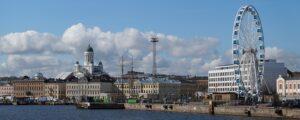 Ask an Expat: Living in Helsinki, Finland