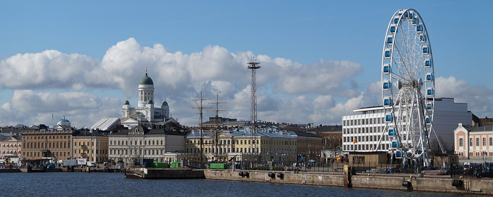 Ask an Expat: Living in Helsinki, Finland