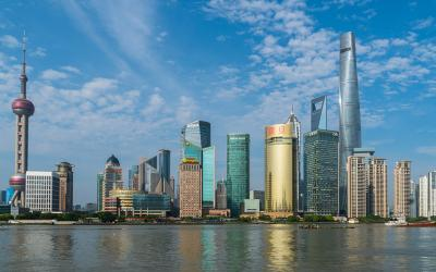 Ask an Expat: Living in Shanghai, China