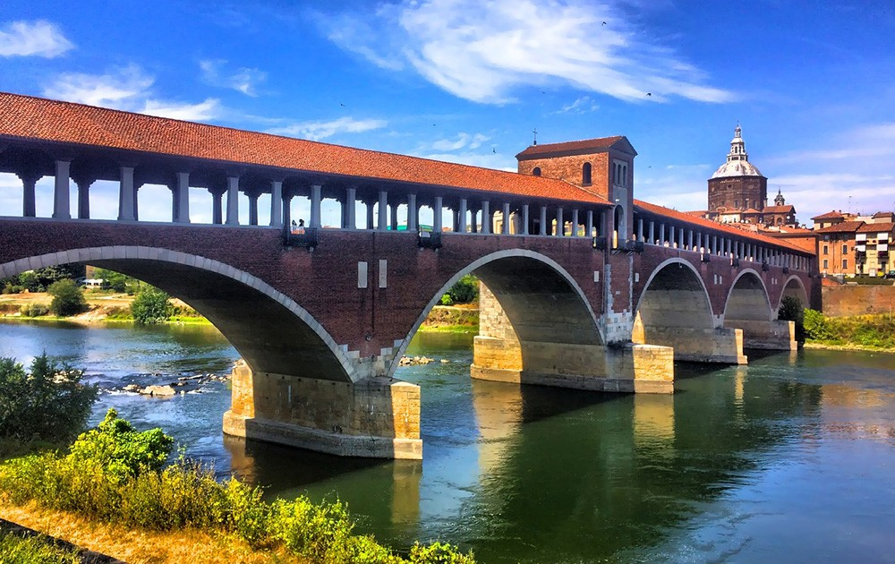 An Insider's Guide to Pavia, Italy – What to Do, Where to Stay & Where to Eat