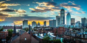 Boston Highlights – Places to Visit, Where to Eat & Where to Stay in Boston, MA