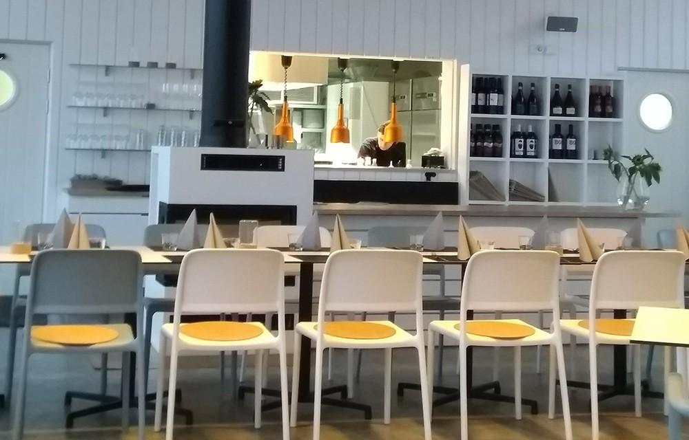 where to eat in Vaasa - Vaasa travel tips