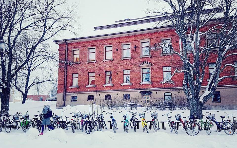 expat life in Vaasa: moving to and living in Vaasa