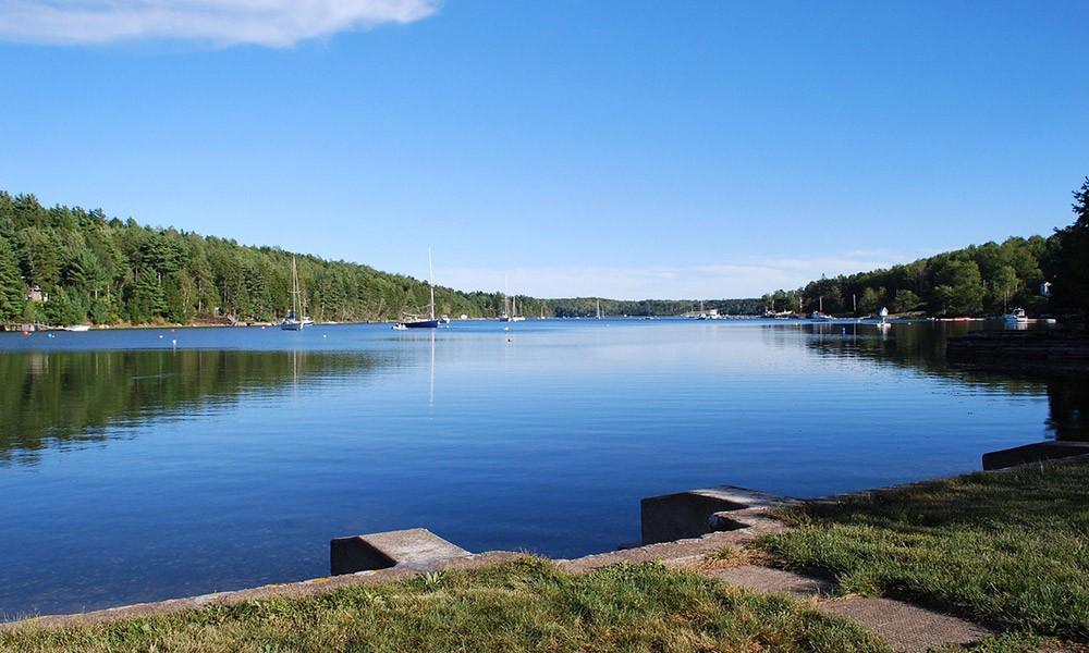 What not to miss in Nova Scotia: Lunenburg & Mahone Bay