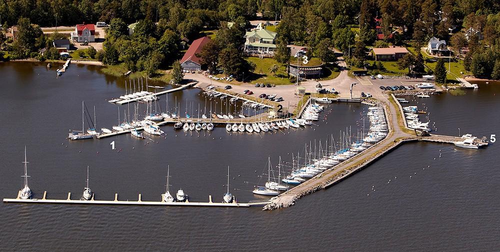 Vaasa travel tips: sailing to Vaasa