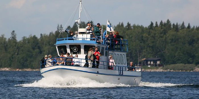 Vaasa boat trip tips