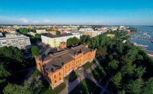 Ask an Expat: Living in Vaasa, Finland