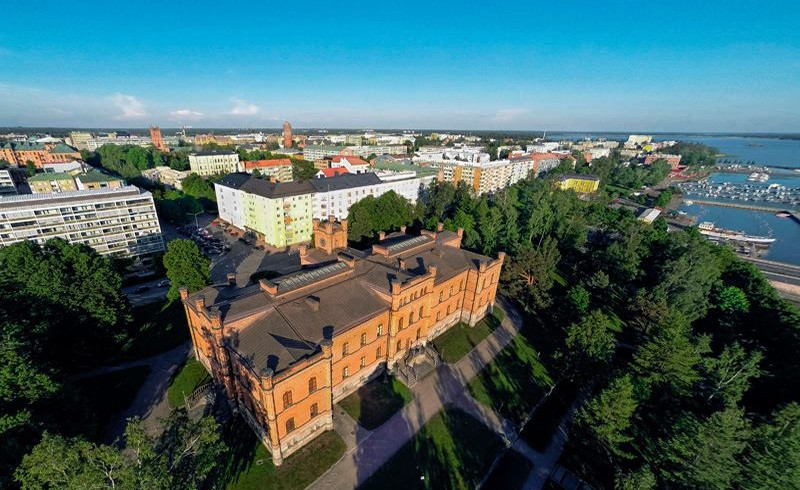 Ask an Expat: Living in Vaasa, Finland