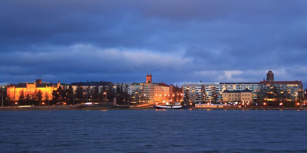 Vaasa travel tips: how to get around Vaasa