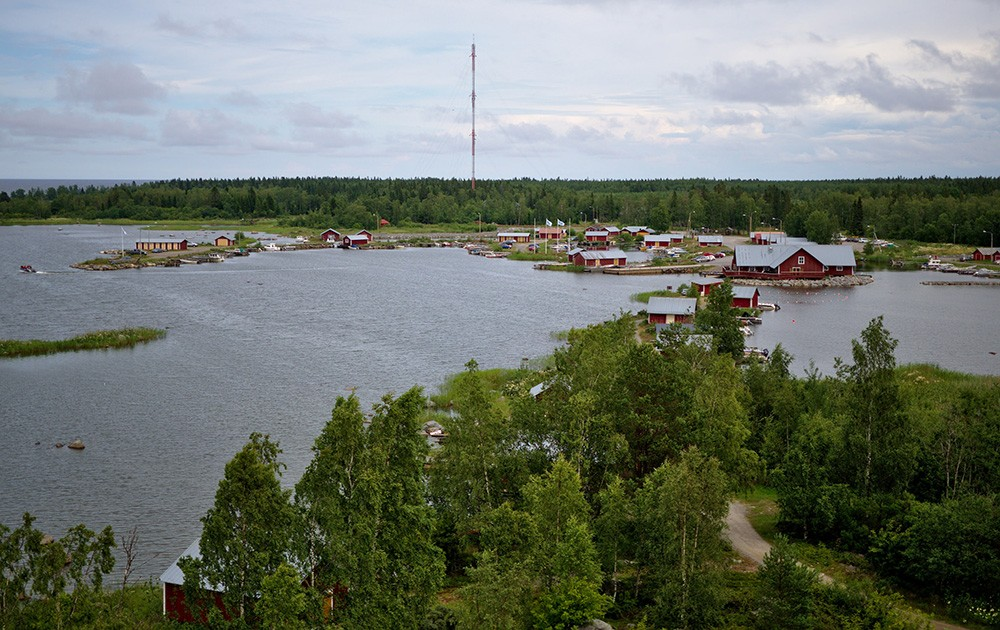 best day trips from Vaasa: Kvarken region, UNESCO site