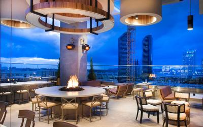 10 of the Best Rooftop Bars in San Diego, California
