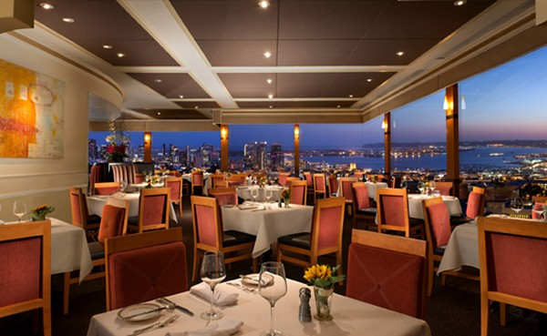 10 Of The Best Rooftop Bars In San Diego California