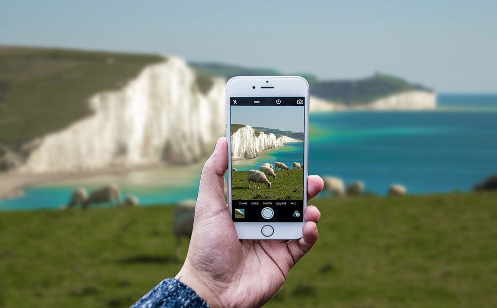 Simple Tips to Take Better Travel Photos – Beginner Tips, Perfect for Smartphone Photography