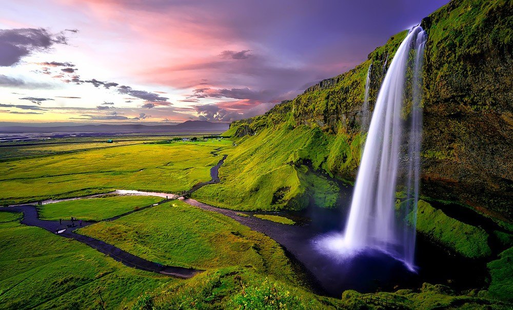 Visiting Iceland on a budget - practical tips