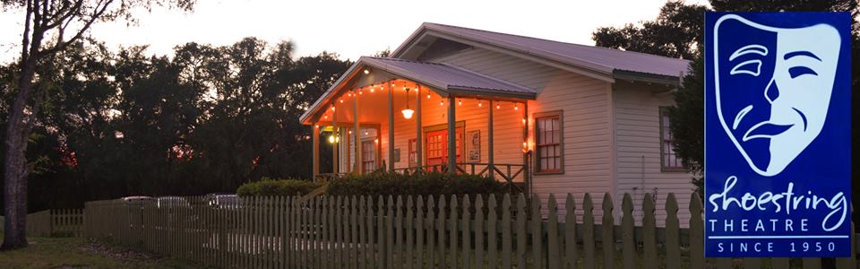 Things to do in Cassadaga: Shoestring Theatre