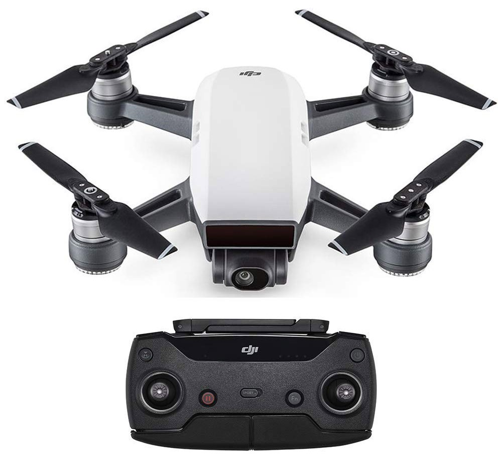gifts for digital nomads - a drone