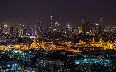 Ask an Expat: Living in Bangkok, Thailand