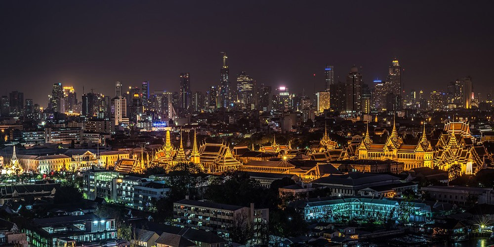 Ask an Expat: Living in Bangkok, Thailand
