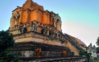 Ask an Expat: Living in Chiang Mai, Thailand