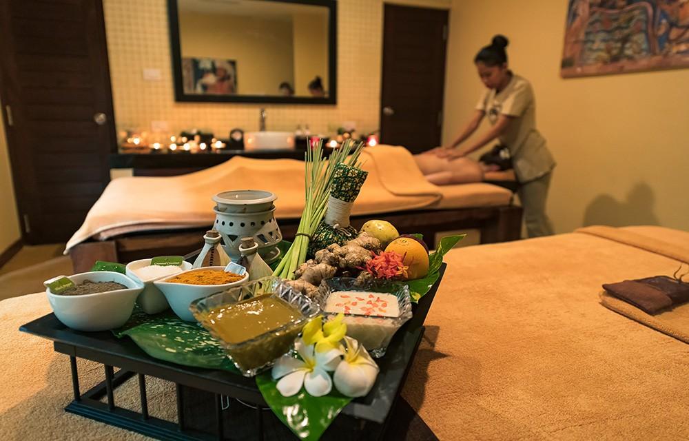 Bentota spa review - Centara Ceysands Resort & Spa