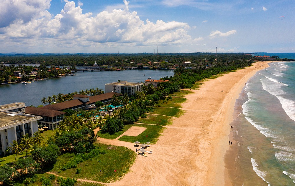 Why visit Bentota, Sri Lanka?