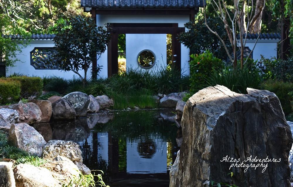 Free things to do in Hervey Bay - Botanic Gardens
