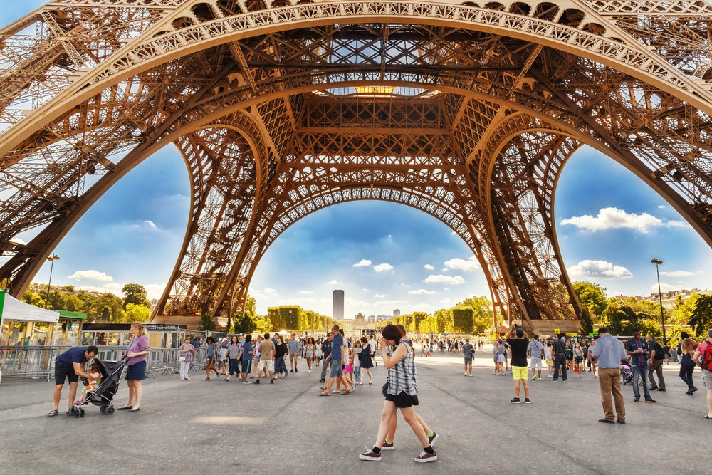 Paris Itinerary: 4 Days in Paris – What to See & Do