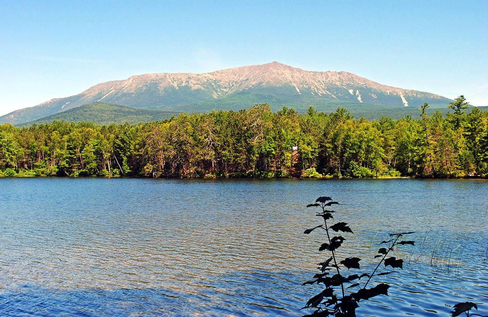 RV in Maine - best destinations: Baxter State Park